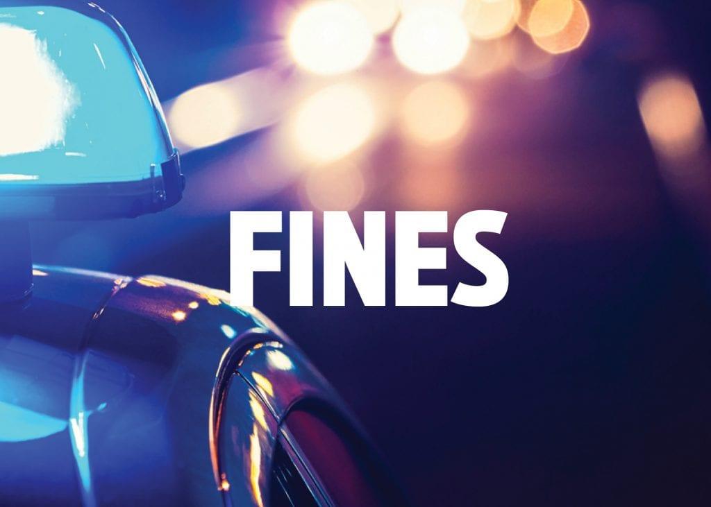 Fines 11-14-19 - Lakefield Standard