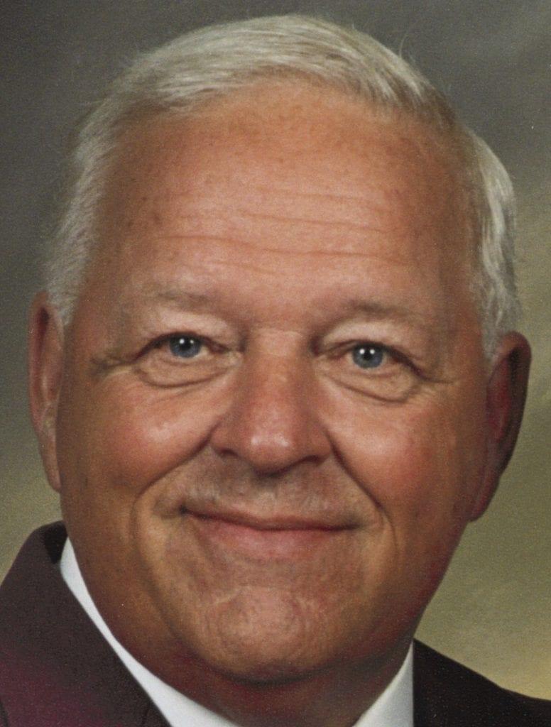 """Richard """"Dick"""" Muir, 81 - Lakefield Standard"""